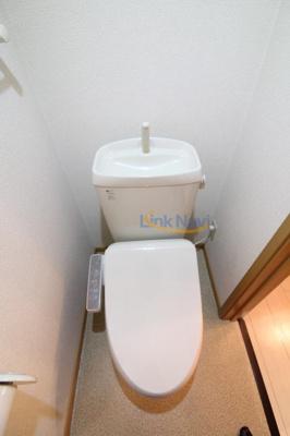 【トイレ】ソルティエ加島