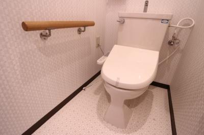 【トイレ】ノルテ舞子