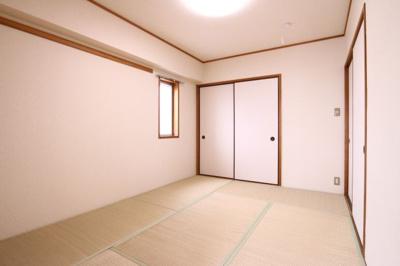【寝室】ノルテ舞子