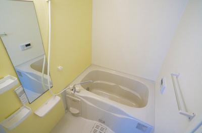 【浴室】プロムナード K Ⅰ