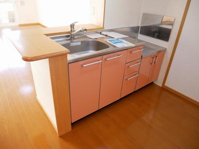 【キッチン】デフィ平井
