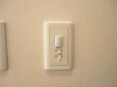 人感センサー(照明)