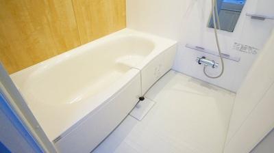 【浴室】プティ・ラパン