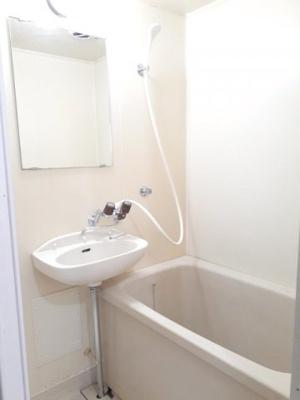 【浴室】エルディム小久保