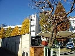 東京成徳大学深谷高等学校まで700m