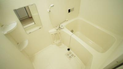 【浴室】フォンテ-ヌ・B