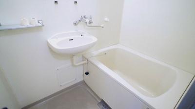 【浴室】ニューシティーさかえ