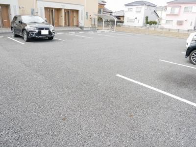 【駐車場】メビウス