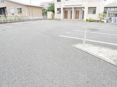 【駐車場】トップヒルズ
