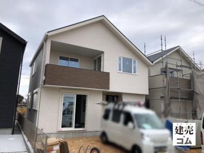 神戸市西区大沢2丁目 新築一戸建て 2021/10/19現地撮影