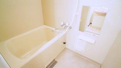 【浴室】スカイガ-デンA