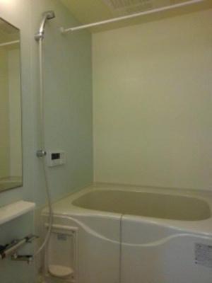 【浴室】ヴィオラ カーサ
