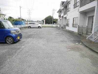 【駐車場】ツインズB