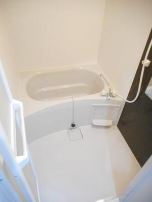 【浴室】ローリイット