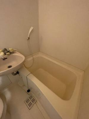 【浴室】鞠子マンション