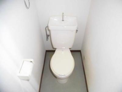 【トイレ】リバティ
