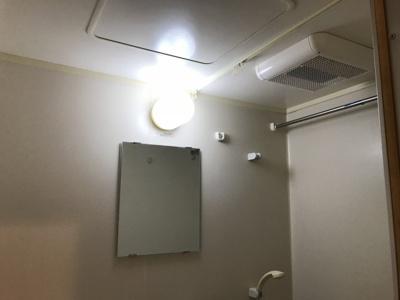 【浴室】キャロル