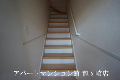 【玄関】ベルラフィーネ