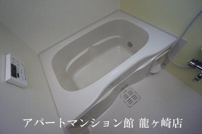【浴室】ベルラフィーネ