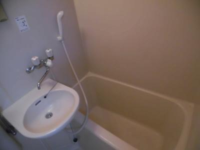【浴室】UNビル