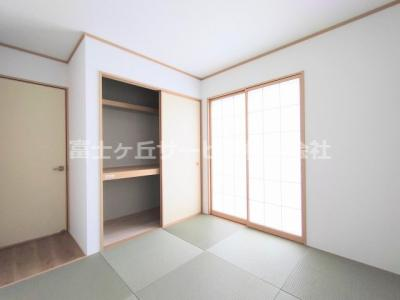浜松市西区篠原町 6期 新築一戸建て 2号棟 AN