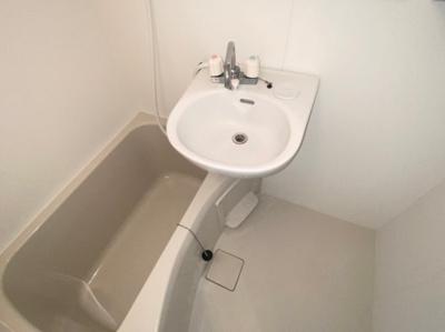 【浴室】アミティ近大通り