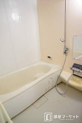 【浴室】クレセント A棟