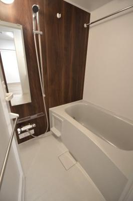 【浴室】RBM築地レジデンス