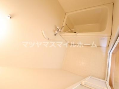 【浴室】ヴィシャルム