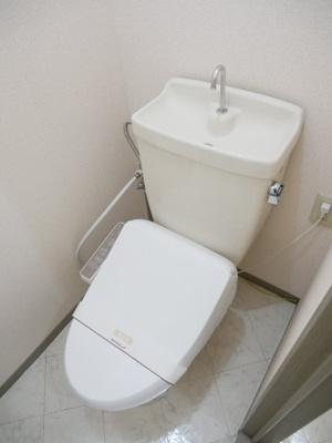 【トイレ】メゾン・ド・ラフィーネA