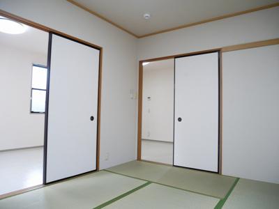 【和室】メゾン・ド・ラフィーネA