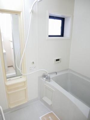 【浴室】メゾン・ド・ラフィーネA
