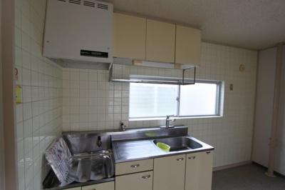 【キッチン】コンフォートハウス
