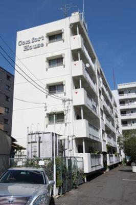【外観】コンフォートハウス