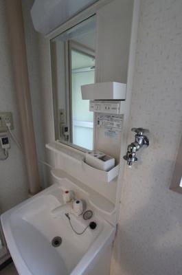 【独立洗面台】コンフォートハウス