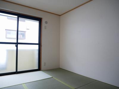 【和室】メゾン・ド・ラフィーネB