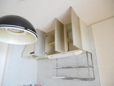 【キッチン】メゾン・ド・ラフィーネB