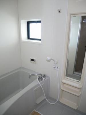 【浴室】メゾン・ド・ラフィーネB
