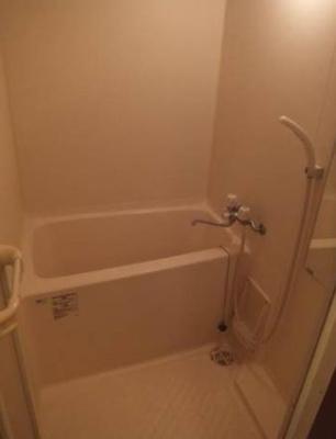 【浴室】イーグランド日本橋