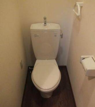 【トイレ】イーグランド日本橋