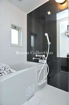 【浴室】クラッシー赤堤