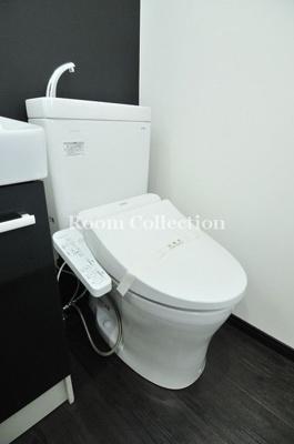 【トイレ】クラッシー赤堤