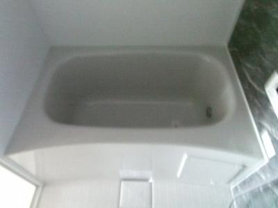 【浴室】ビュール荻窪