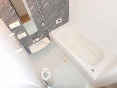 【浴室】モンプリミエルラシオンⅡ