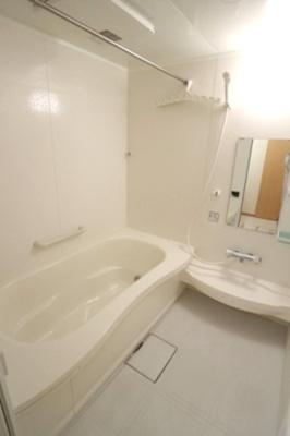 【浴室】プランドール A棟