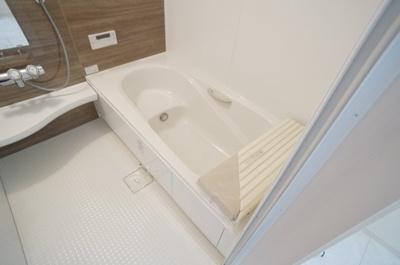 【浴室】リーブルファイン芳野