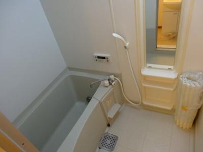 【浴室】アビタシオン昭和