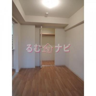 【内装】ラシュール・イン大橋