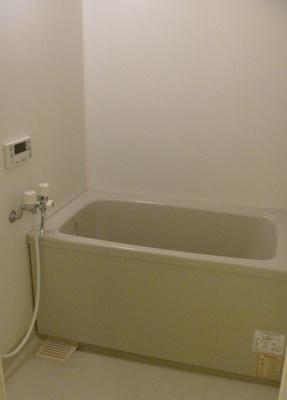 【浴室】ラシュール・イン大橋