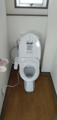【トイレ】杜ビル